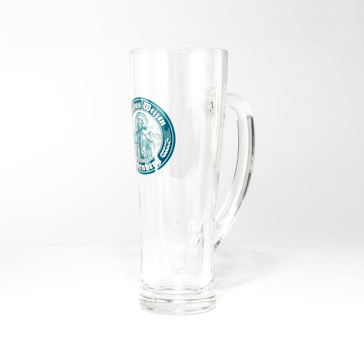 Sebaldus Weißbierglas 0,5 Liter