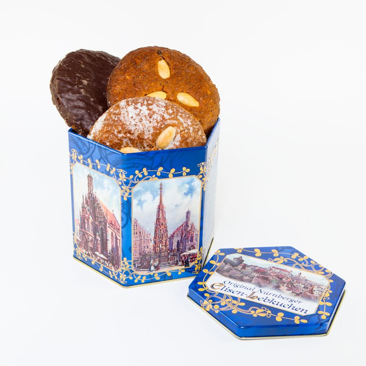 Original Nürnberger Elisenlebkuchen