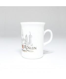 Kaffeehaferl - Bratwurst Röslein