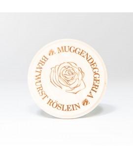Bratwurst Röslein Muggendeggerla - Set