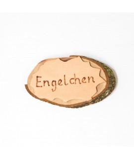 """Namenschild """"Engelchen"""""""