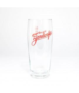 Zirndorfer Kellerbierglas 0,5 Liter
