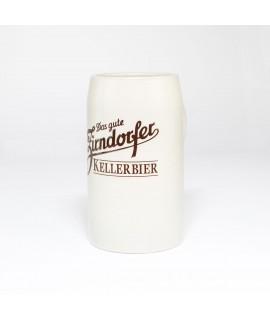 Zirndorfer Kellerbierkrug 0,5 Liter
